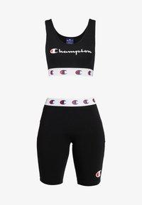 Champion - SET - Accessoire de plage - black - 4