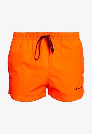 BEACHSHORT LEGACY - Zwemshorts - orange