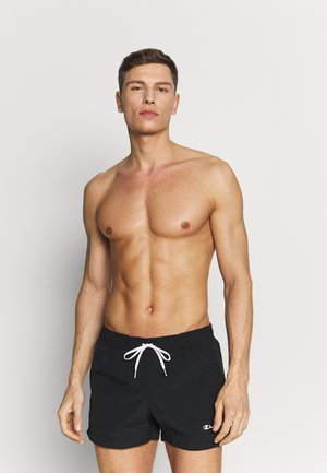 BEACHSHORT LEGACY - Shorts da mare - black