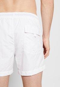 Champion - Shorts da mare - white - 1