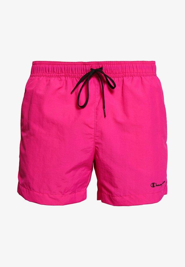 BEACHSHORT LEGACY - Short de bain - pink
