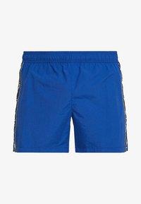 Champion - BEACH - Shorts da mare - dark blue - 2
