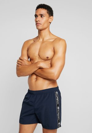 BEACH - Shorts da mare - dark blue