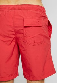 Champion - BEACH - Shorts da mare - red - 1