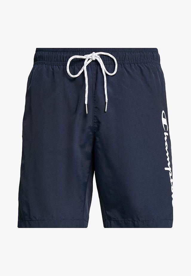 BEACH - Badeshorts - dark blue