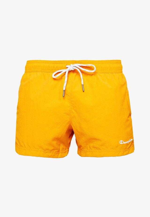 BEACH - Badeshorts - orange