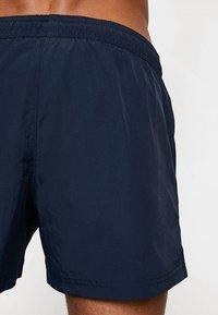 Champion - BEACH - Shorts da mare - navy - 1