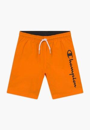 BERMUDA - Swimming shorts - orange