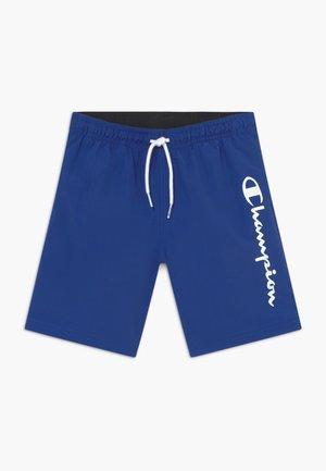 BERMUDA - Plavky - blue