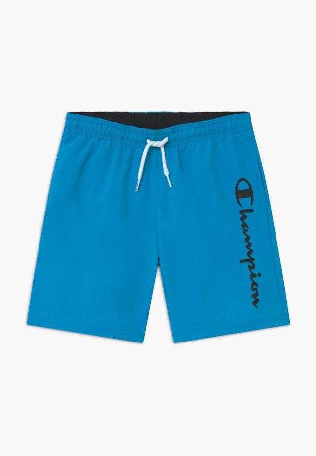 BERMUDA - Badeshorts - light blue
