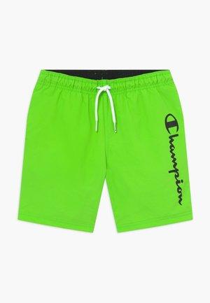 BERMUDA - Surfshorts - neon green