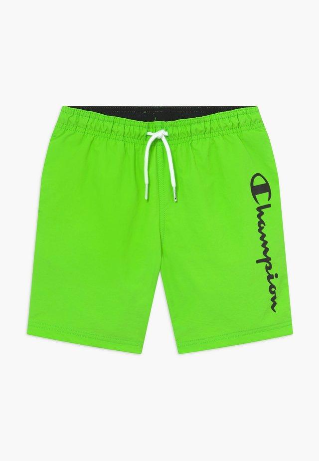 BERMUDA - Short de bain - neon green