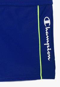 Champion - SWIMMING TRUNK - Uimahousut - dark blue - 3