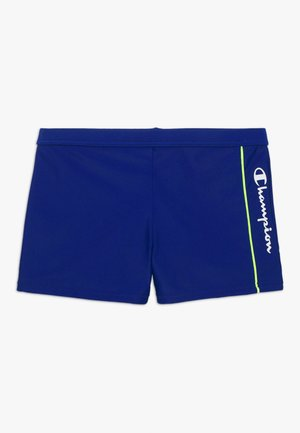 SWIMMING TRUNK - Bañador - dark blue