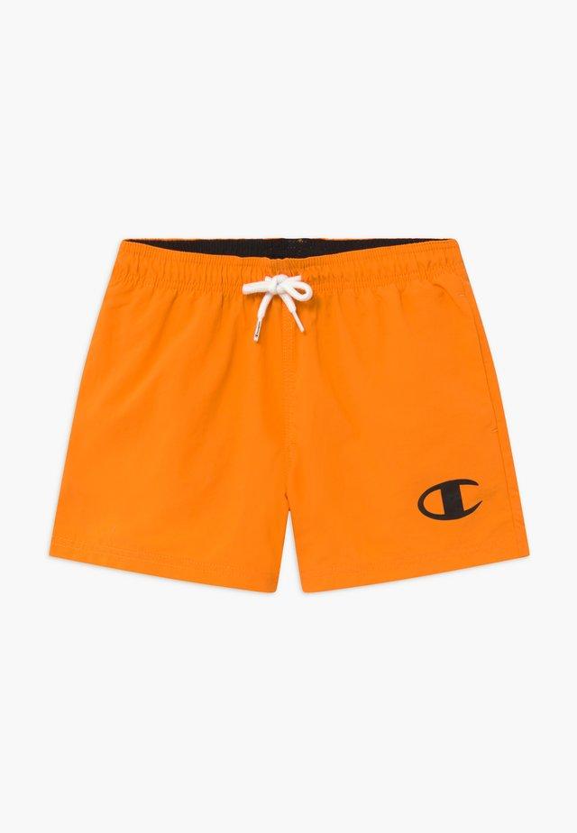 Zwemshorts - orange