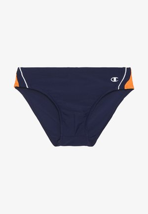 SWIMMING BRIEF - Uimahousut - navy