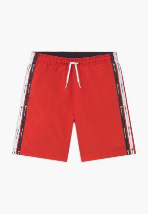 Plavky - red