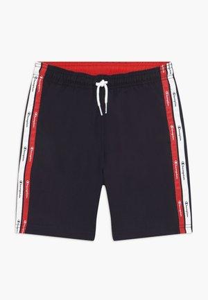 Shorts da mare - anthracite