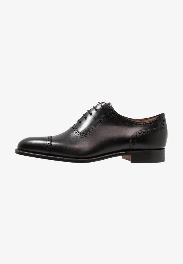 FENCHURCH  - Business sko - black