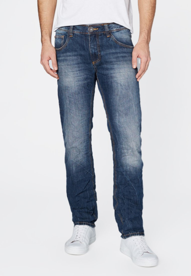 Colorado Denim - Straight leg jeans - blue denim