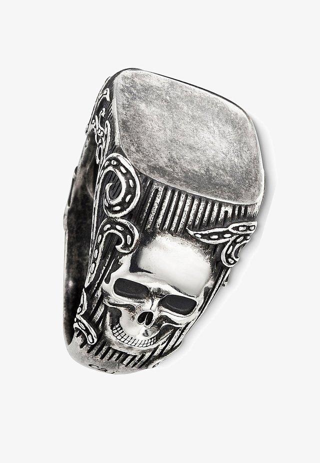 CAï - Ring - silver-coloured