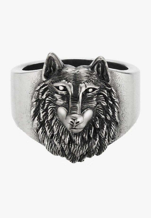 CULTURE  - Ring - schwarz
