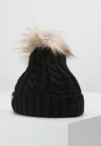 Chillouts - JOAN - Mössa - black - 2