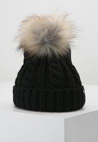 Chillouts - JOAN - Muts - black - 0