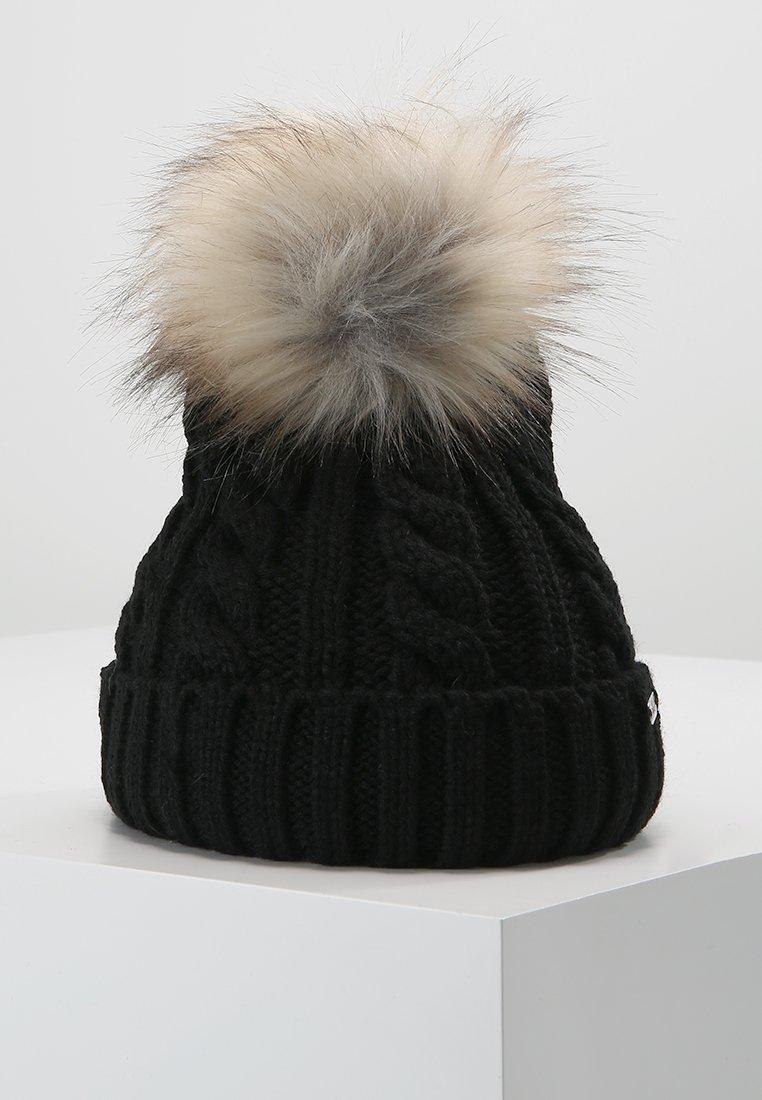 Chillouts - JOAN - Bonnet - black