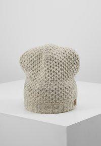 Chillouts - NELE HAT - Mütze - natural white - 0