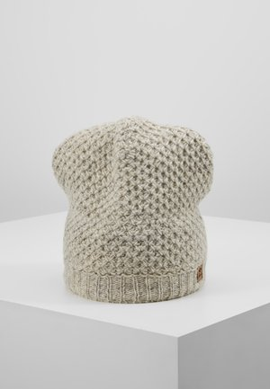 NELE HAT - Beanie - natural white