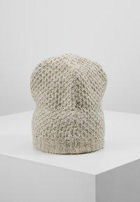 Chillouts - NELE HAT - Mütze - natural white - 2