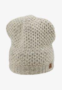 Chillouts - NELE HAT - Mütze - natural white - 3