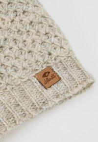 Chillouts - NELE HAT - Mütze - natural white - 4