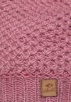 Chillouts - NELE HAT - Bonnet - rose