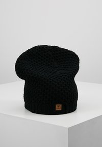 Chillouts - NELE HAT - Czapka - black - 0