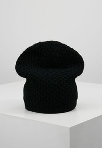 Chillouts - NELE HAT - Czapka - black - 2