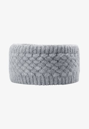 FELICITAS HEADBAND - Oorwarmers - grey