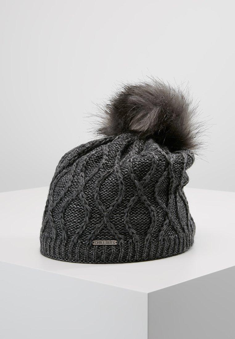 Chillouts - DARLEEN - Huer - dark grey
