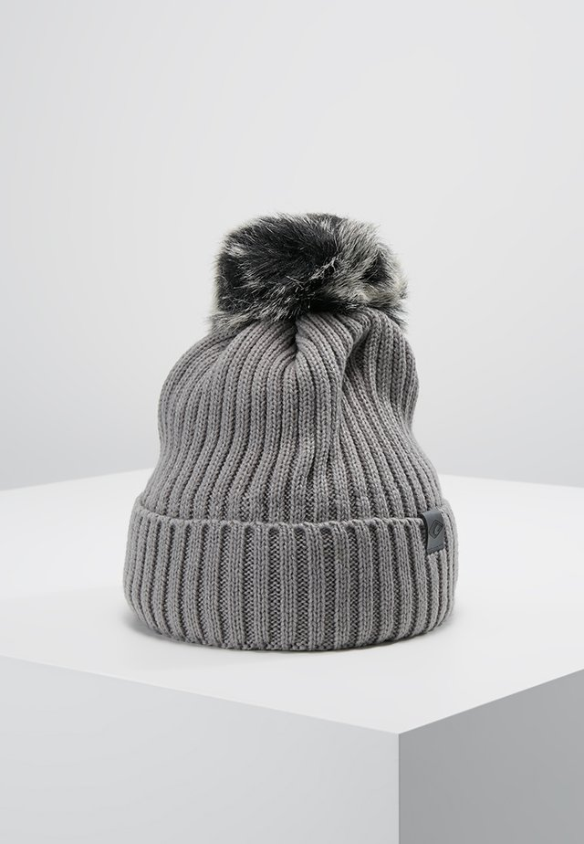 HAT - Bonnet - grey