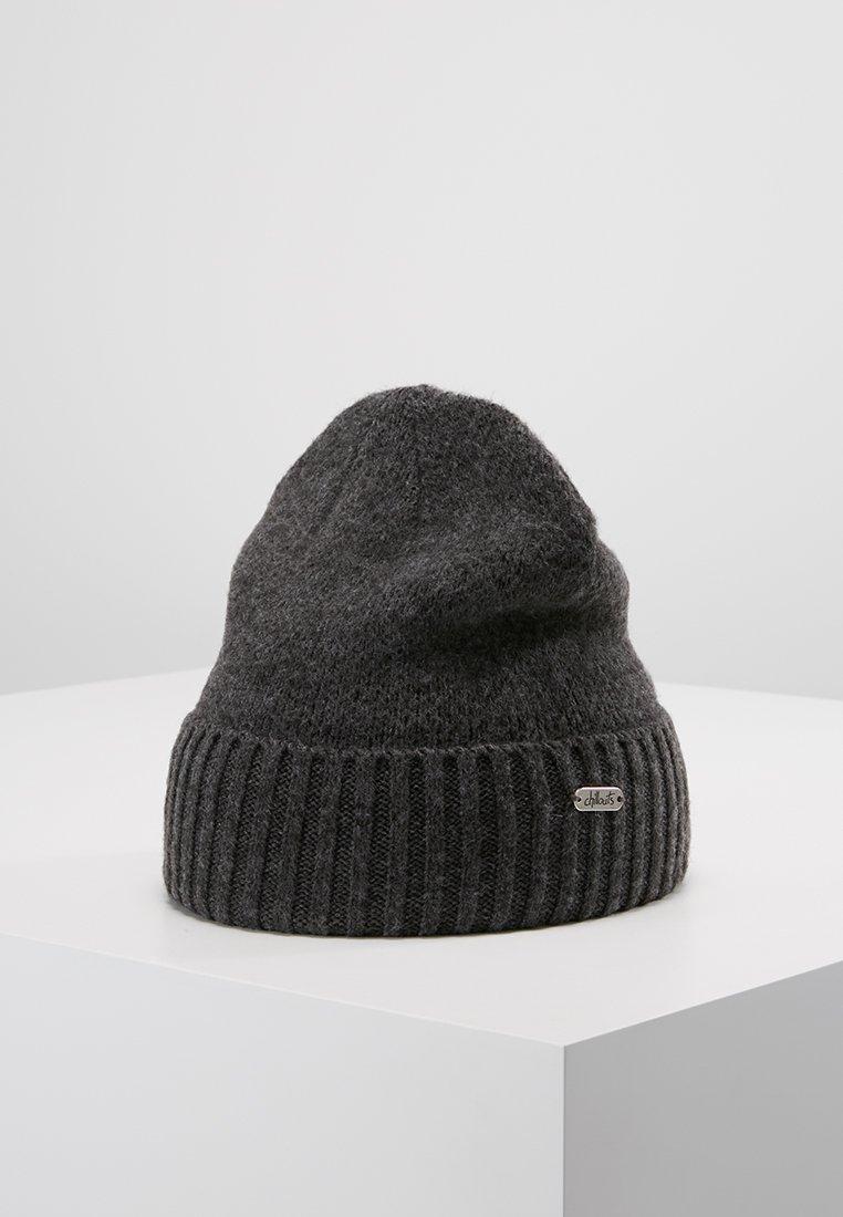 Chillouts - ELENA HAT - Čepice - dark grey