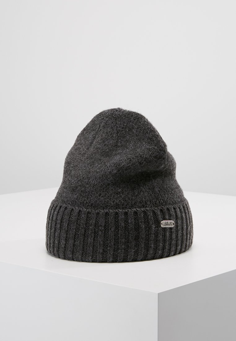 Chillouts - ELENA HAT - Beanie - dark grey