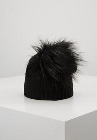Chillouts - ALEXA HAT - Beanie - black - 2