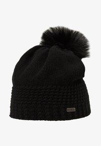Chillouts - ALEXA HAT - Beanie - black - 3
