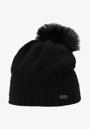 ALEXA HAT - Czapka - black