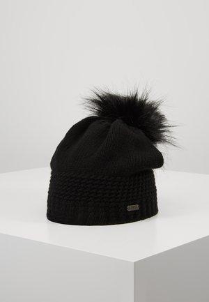 ALEXA HAT - Berretto - black