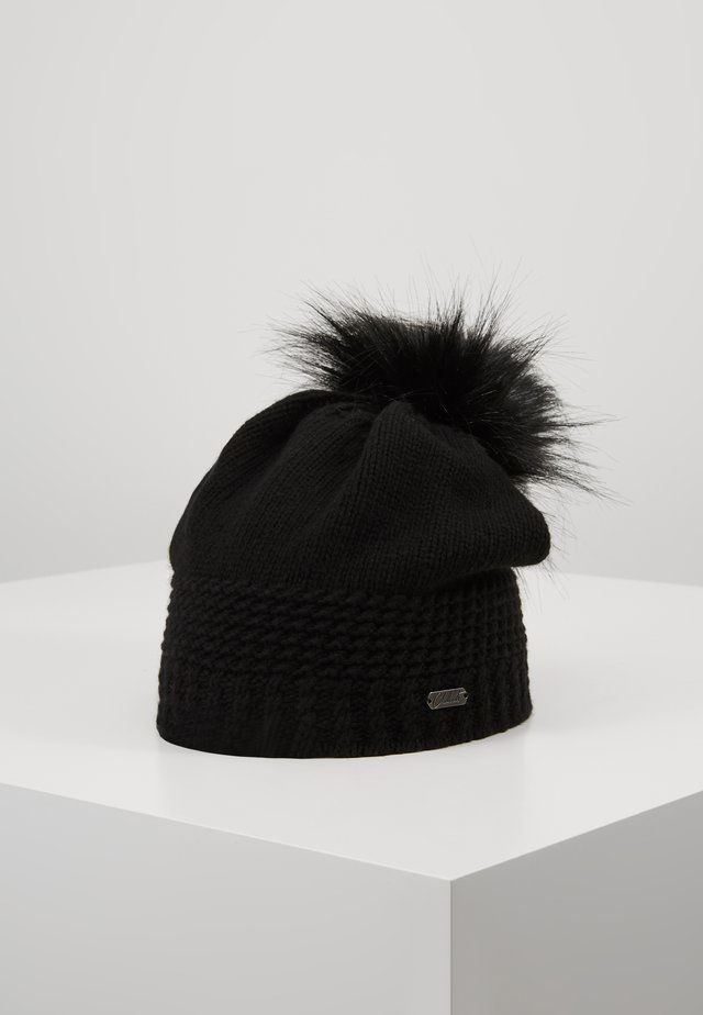 ALEXA HAT - Čepice - black