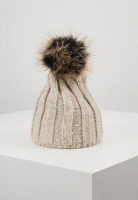 Chillouts - ELLI HAT - Muts - beige - 2