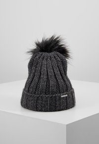 Chillouts - JULIA HAT - Mütze - dark grey - 0