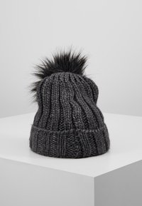 Chillouts - JULIA HAT - Mütze - dark grey - 2